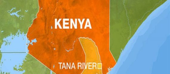 At least 10 people killed in Kenya bus accident