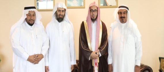 Saudi Islamic Ministry launches 'Iftar Saem' program in Malaysia