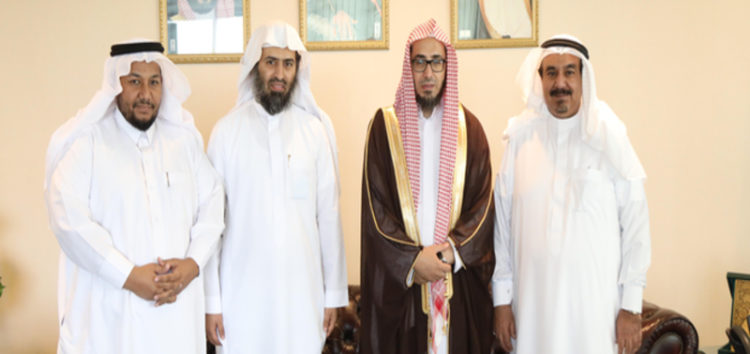 Saudi Islamic Ministry launches 'Iftar Saem' program in Malaysia