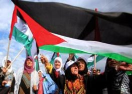 Advisory for Khateebs: 71 years of Nakba in Palestine