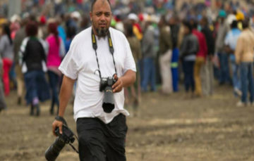 Gift of the givers probe origin of new video on abducted SA journalist