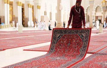 Ramadaan preparations across Saudi Arabia complete
