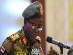 Sudan's military council wants Islamic Sharia law to be source of legislation