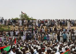 Khartoum banks shuttered on second day of opposition strikes