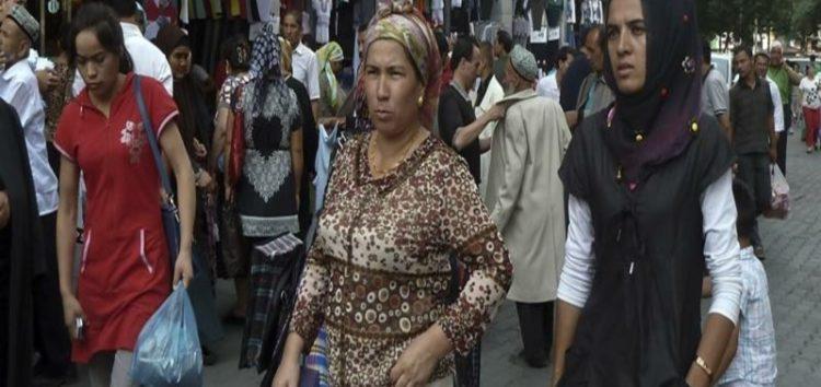 HRW: China using mobile app for surveillance of Uighurs