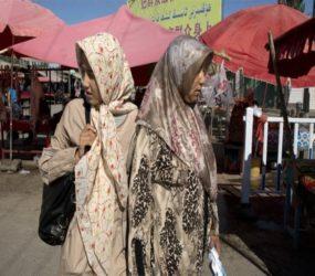 Xinjiang: China bans Muslims from fasting in Ramadaan
