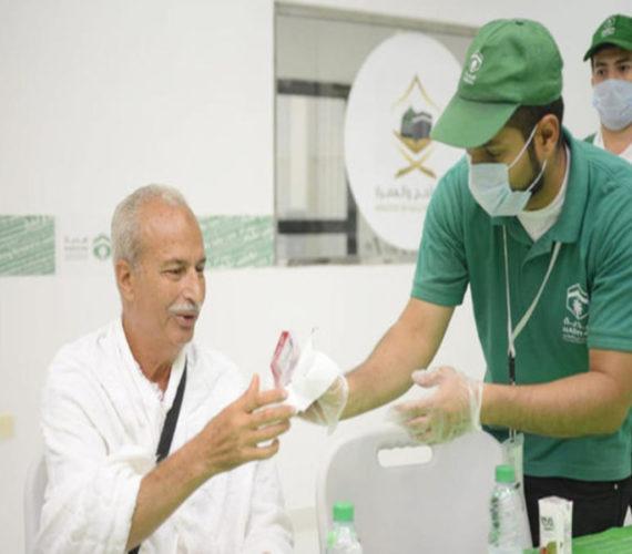 Saudis volunteer to aid Makkah pilgrims during Ramadan