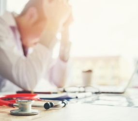 WHO recognizes 'burn-out' as medical condition