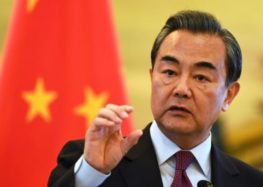 China warns US against opening 'Pandora's box' in the Middle East
