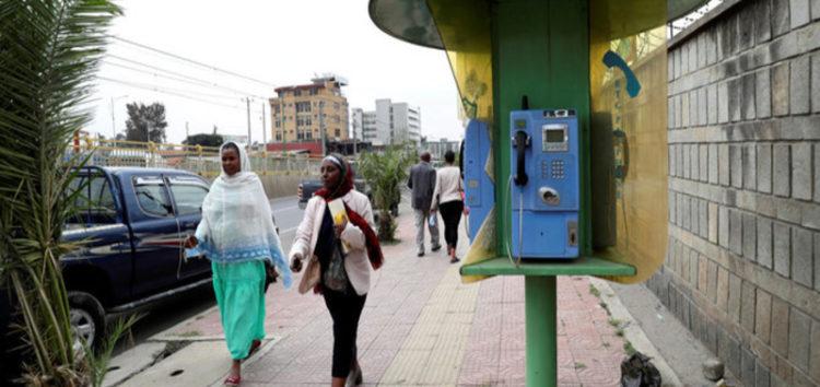 Ethiopia's capital to ban motorbikes in bid to curb crime spree