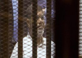 UN calls for 'prompt and thorough' probe into Morsi's death