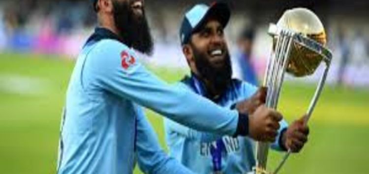 England's Muslim cricketers praised for avoiding champagne spraying