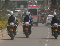 Ethiopian capital bans motorbikes to curb crime