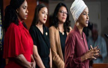 Democratic Congresswomen respond to Trump over racist tweets