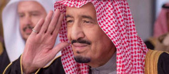 King Salman orders Saudi Arabia to host 1,000 Hujjaaj from Palestinian 'martyr families'