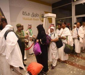 Makkah Route initiative success opens way for Hujjaj