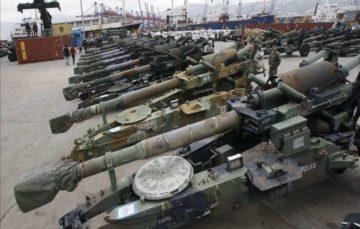 UK okays $800M Saudi arms sale 'after Khashoggi murder'