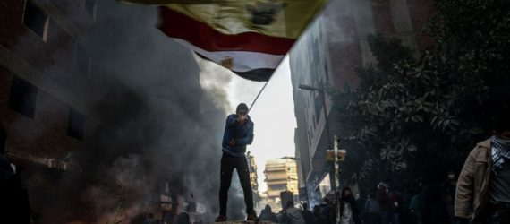 Rights group calls for international investigation into Sisi regime