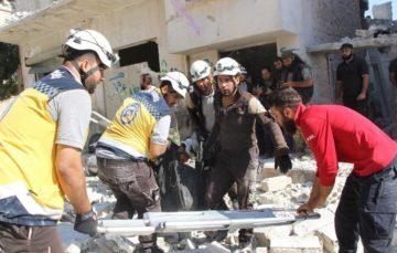 UN: Nightmare in Idlib getting worse