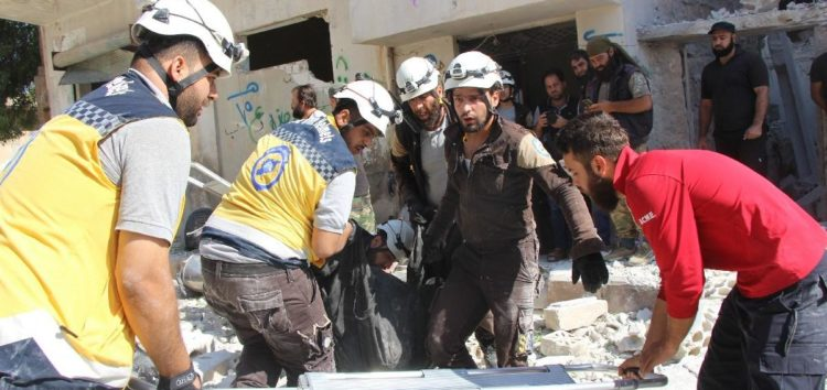 UN: Nightmare in Idlib getting worse