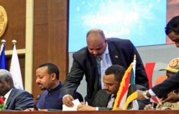 Sudan: Postponement of the declaration of the sovereign council for 48 hours