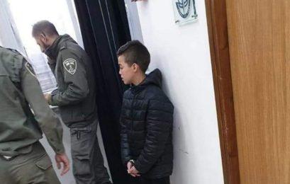 Israel fined Palestinian children $100,000 since start of 2019