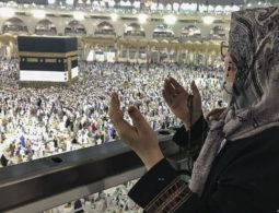 Saudi allows 50 prisoners to complete the Hajj