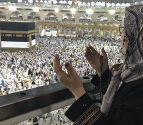 Saudi allows 50 prisoners to complete the Hajj