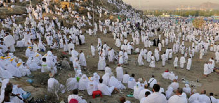 Summary of the Arafah Dua by Ml Moosa Akoodee #CiiRadio