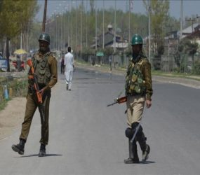 India moves to remove all special provisions to Kashmir