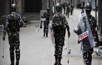 Top Russian, Pakistani diplomats discuss Kashmir crisis