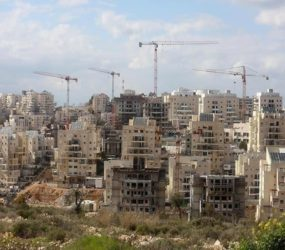 Israel to build 2,304 settlement units in West Bank