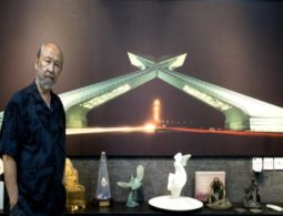 Makkah honors designer of 'gateway to the heart of Islam'