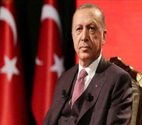 Erdogan: Turkey pledges to illuminate Khashoggi murder