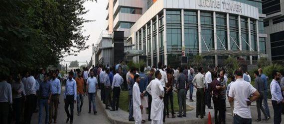 Pakistan: Quake death toll rises to 25, 500 injured