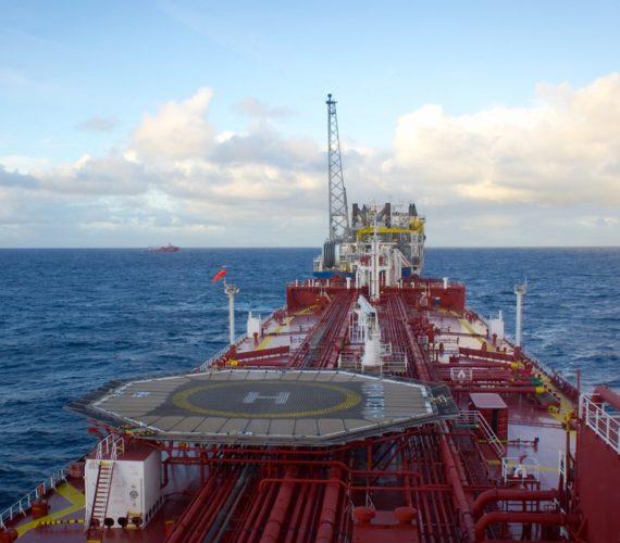 Iran accuses US, Israel, Saudi Arabia of targeting its oil tanker in Red Sea