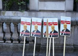 EU remembers Khashoggi on anniversary of killing