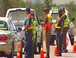 South Africa's new driving demerit system is now law
