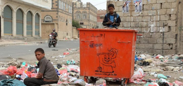 UNICEF: 16m poorly nourished in Middle East, North Africa
