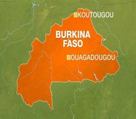 Burkina Faso: 37 killed in attack on Canadian mining convoy