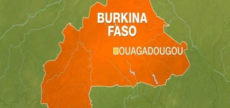 Burkina Faso: 37 killed in attack on Canadian mining convoy