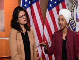 Ilhan Omar wants judge to show 'compassion' to man who threatened to kill her