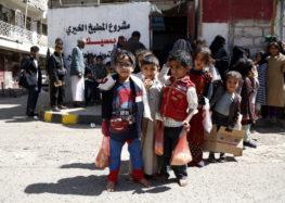 UNICEF: 12m Yemen children in need for urgent help