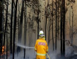 Australians urged to evacuate as monster bushfires regenerate