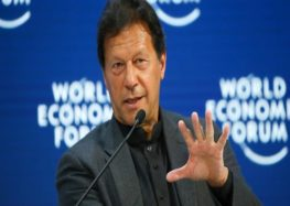 Pakistani PM Imran Khan calls for UN action on India dispute
