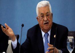 Palestinians to submit UN resolution against Trump's plan