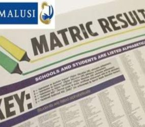 Parents urged to give positive feedback over results #Matric2019