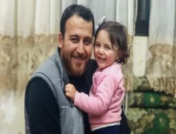 Drowning out the sound of bombs with laughter in Syria's Idlib