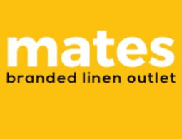 Mates Linen – Branded Linen Outlet