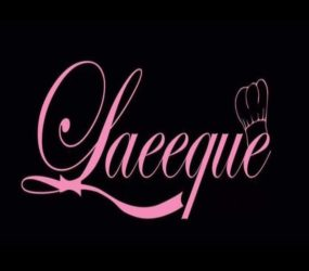 Laeeque Bakeware